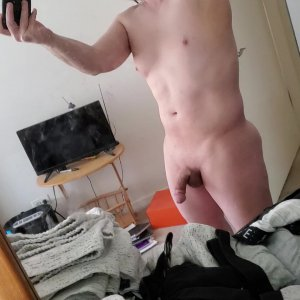 Shaved like a Porn Star