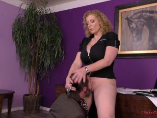 Mean Bitch Boss - Sara Jay