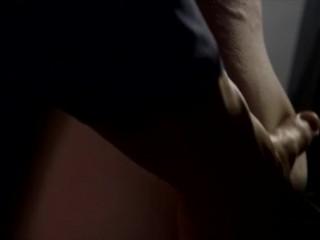 Ashlynn Yennie - Submission (2016) / Sex scene