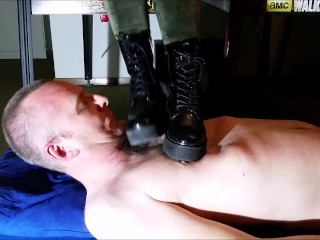 Plateau Boots Trampling (Trailer)