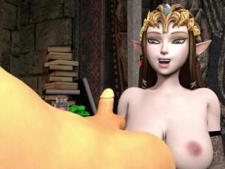 Zelda Verbal Soyboy Small Penis Humiliation