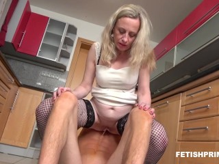 Piss All Over Me!