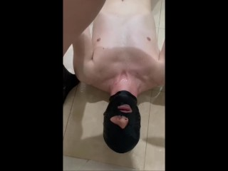 Pissing Mouth Fetish Drink My Pee (Jennyfer Queen)