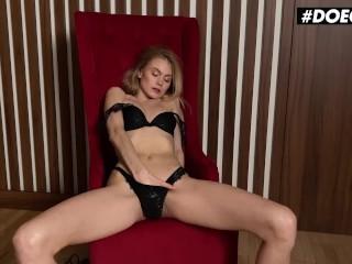 DoeGirls - UKRAINIAN GIRLS IN QUARANTINE COMPILATION! Horny Babes Spread Their Wet Pussy