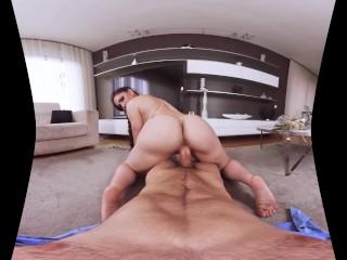 BaDoinkVR.com Virtual Reality POV BIG ASS Compilation Part 1