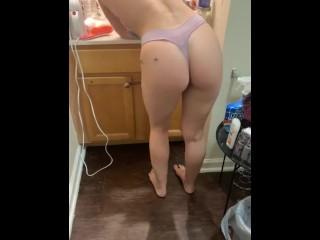Do you like watching me in my bathroom?