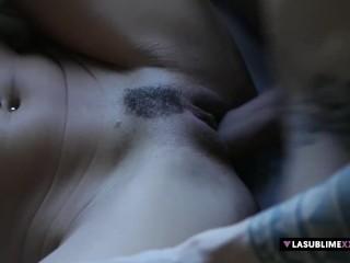 LaSublimeXXX Sofia Cucci's anal morning sex with her boyfriend