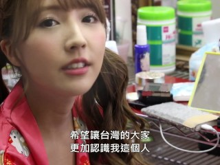 [OursHDTV]Interview with hottest Japanese adult idol Mikami Yua