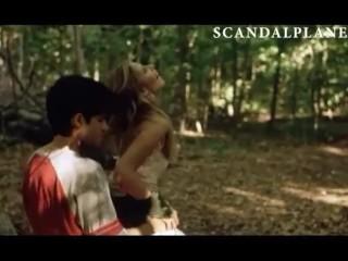 Sarah Michelle Gellar Sex Scene On ScandalPlanet.Com