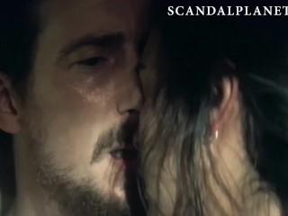 Megan Montaner Nude & Sex Scenes Compilation On ScandalPlanetCom