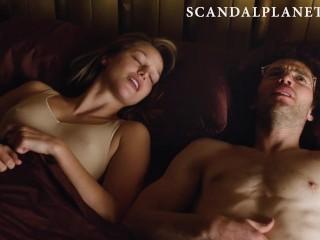 Melissa Benoist Nude Scenes from 'Homeland' and 'Waco' On ScandalPlanetCom
