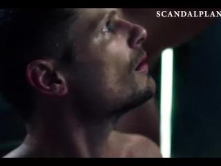Natalie Martinez Nude Scene from 'Into the Dark' On ScandalPlanet.Com