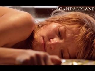 Sasha Luss Nude Sex Scenes Compilation from 'Anna' On ScandalPlanetCom