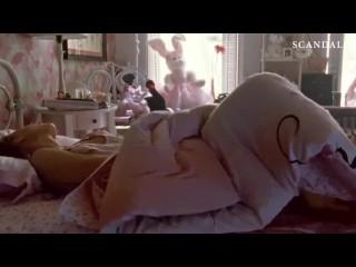 Natalie Portman Nude & Lesbian Sex from 'Black Swan' On ScandalPlanetCom