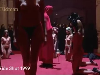 Best Sex Scenes Of 5 Movie Nicole Kidman and Sharon Stone Completely Naked